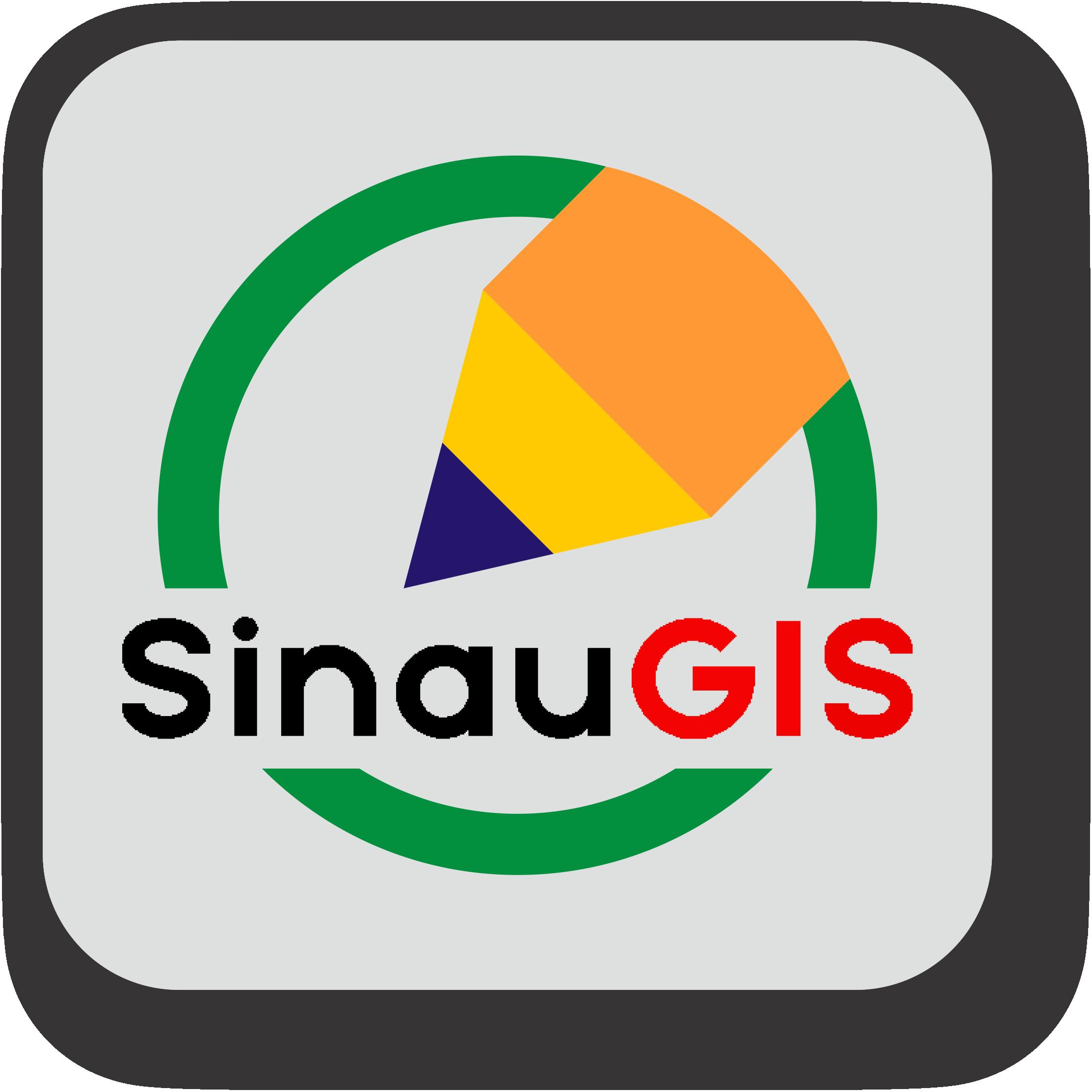 SinauGIS.com
