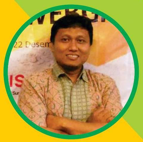 Abdur Rahman, M.Eng. - Bappeda Kab. Sleman